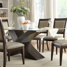 Pedestal Base For Dining Table Awesome Dining Room Table Pedestal Base Photos Rugoingmyway Us