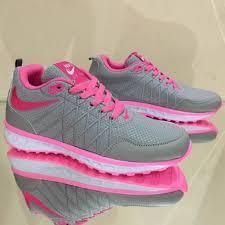 Sepatu Nike Running Wanita jual sepatu nike flyknit running sport lari wanita murah
