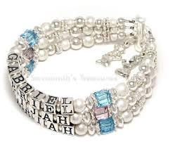 name bracelets mothers bracelets signature series