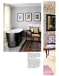 Bedroom Wall Covered In Posters Architectural Digest August 2016 U2014 Sachs Lindores