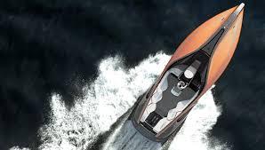 lexus hull used cars lexus launches the speedy 42 foot sport yacht u2013 robb report