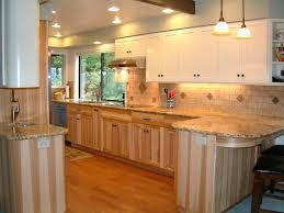 used cabinets portland oregon kitchen cabinets portland oregon figured walnut cabinets traditional