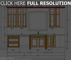 autocad kitchen design kitchen design ideas