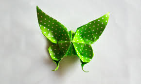 how to make paper butterfly butterfly origami papermade youtube