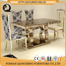 table legs for marble top rose gold stainless steel leg square marble top dining table designs