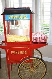 rent popcorn machine best 25 popcorn cart ideas on popcorn station