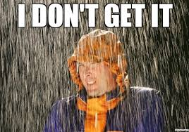 Forrest Gump Rain Meme - portland rain weknowmemes generator