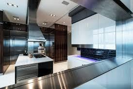 mod e de cuisine moderne 99 idées de cuisine moderne où le bois est à la mode cuisine