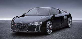 Audi R8 Blacked Out - audi japan is selling one u0027final fantasy xv u0027 themed r8