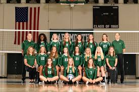 w volleyball roster big green sports the official website of