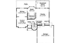 house plans page 35 3bhk single floor house plan house plan 15