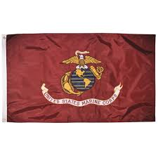 Alabama Yard Flag Usmc Flags Sgt Grit Grunt Com