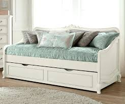 modern daybeds with trundle u2013 chrisjung me