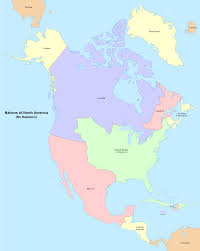 Map Of Nirth America by Image Map Of North America No Napoleon Png Alternative