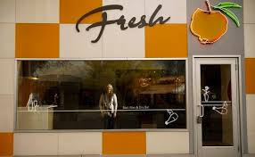 spa report fresh opens nail blow dry and waxing spa in cherry