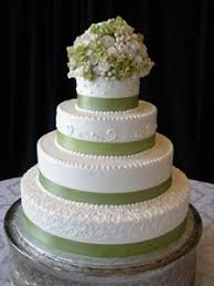 wedding cake green wedding and birthday cakes in dallas fort worth
