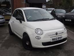 used fiat 500 pop manual cars for sale motors co uk