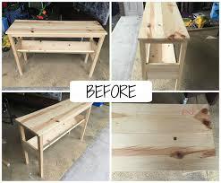 Diy Sofa Table My For Decor Diy Sofa Table