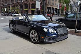 chrome bentley convertible 2017 bentley continental gtc v8 s stock b924 s for sale near