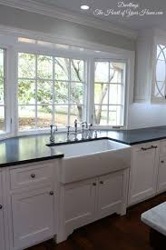 appealing kitchen bay window over sink ideas faucet shut off valve