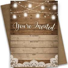 Invitation Cards For Alumni Meet Amazon Com Invitations Event U0026 Party Supplies Home U0026 Kitchen