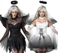 Ghost Bride Halloween Costume Halloween Costumes Fun Zombie Clothing Stage Clothes