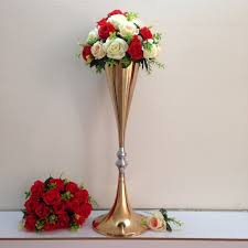 Decorate Flower Vase Flower Vase Decoration Decorative Flowers