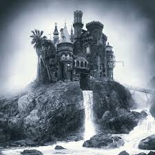 skull waterfall jack the giant slayer yahoo image search results rare photograph of the incredible humboldt mansion before it was