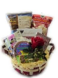 children s gluten free gift basket great for birthdays holidays