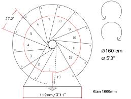 spiral stair plan webshoz com