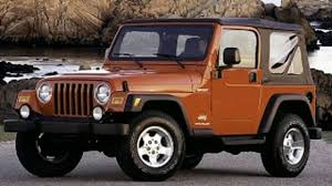 2005 jeep wrangler service repair manual dailymotion影片