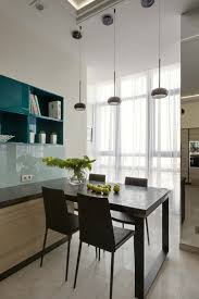 Kitchen Island With Table Extension by Apartments Outstanding Design Of Modern Apartment Design