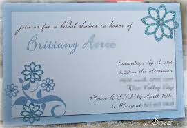 make your own bridal shower invitations photo do it yourself vintage image