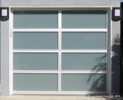 California Overhead Door Attractive Glass Garage Doors With Commercial D D Overhead Door