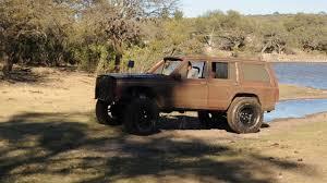 jeep cherokee brown calando jeep cherokee modificada tepetongo zacatecas youtube