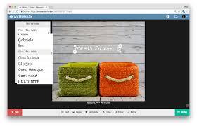 how to create a watermark watermark ws blog