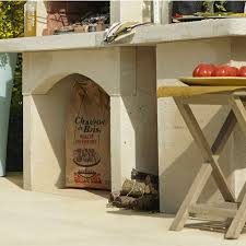 cuisine d ext駻ieur barbecue plancha brasero cuisine d extérieur leroy merlin