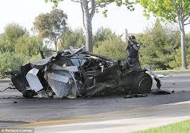 horror as five california teens die in a fiery car crash after