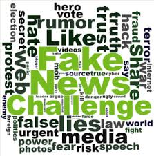 Challenge News Time To Challenge News With Ai Dean Pomerleau Medium