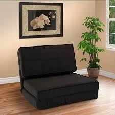 Sleeper Chair Sofa Best Choice Products Convertible Sleeper Chair Bed Black