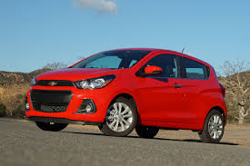 subcompact cars the least expensive new cars