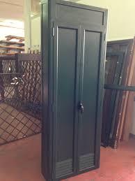armadietti in pvc armadio in alluminio lavorazioni in ferro roma