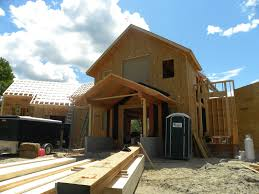 post and beam timber frame blog insulated panels