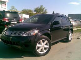nissan murano mpg 2007 2007 nissan murano photos 3 5 gasoline automatic for sale