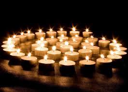 candle lights amo