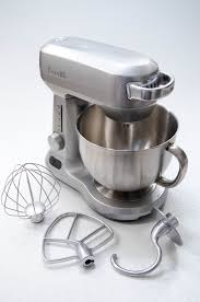 Kitchen Stand Mixer by Breville Mixer Vs Kitchenaid Mixer Pastries Like A Pro