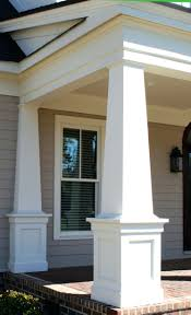 Lattice Patio Cover Design by Patio Ideas Patio Columns Design Exterior Columns Designs House