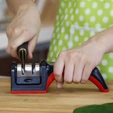 use ceramic knife sharpener ranikhet dining accessories image stylish ceramic knife sharpener