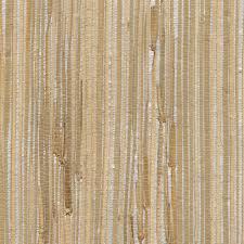 a street natural silver metallic grasscloth wallpaper sample 2656