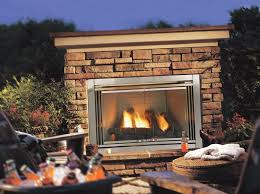 Outdoor Fireplace Surround 42 best outdoor fireplaces images on pinterest gas fireplaces